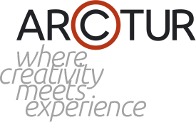 ARCTUR - Where Creativity Meets Experience